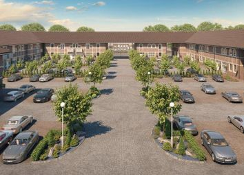 Thumbnail 3 bed flat for sale in Gatehouse Way, Aylesbury