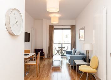Thumbnail 1 bed flat to rent in 67 Turnmill Street, London
