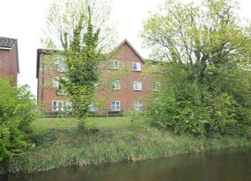 Thumbnail 2 bedroom flat for sale in Navigation Drive, Glen Parva, Leicester
