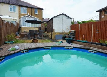 3 bed semi-detached house for sale in Exley Avenue, Keighley BD21