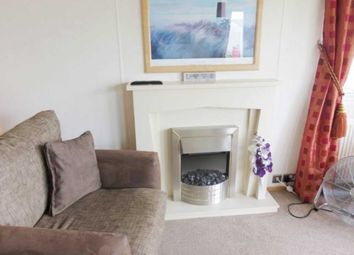 Thumbnail 2 bed mobile/park home to rent in Rottenstone Lane, Scratby, Great Yarmouth