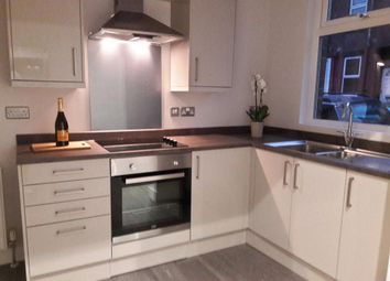 Thumbnail 2 bed terraced house to rent in Henley Place, Leeds