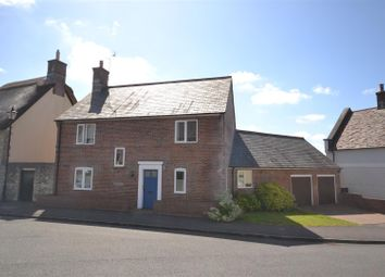 4 bed detached house for sale in Magiston Street, Stratton, Dorchester DT2