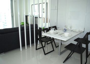 Thumbnail Studio to rent in Pan Peninsula Square, East Tower, Canary Wharf