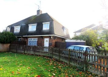 Thumbnail 3 bed property to rent in Orchard Crescent, Kettering