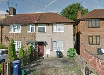 Thumbnail 2 bed terraced house to rent in Hicks Avenue, Greenford