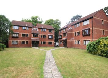 Thumbnail 2 bedroom flat for sale in Cranbury Road, Southampton