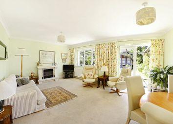 Thumbnail 3 bed detached bungalow for sale in Chalk Pit Lane, Wool, Wareham