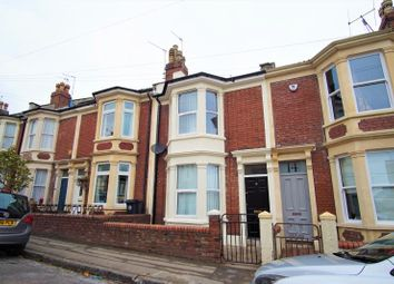 Thumbnail Studio to rent in Kingston Road, Southville, Bristol