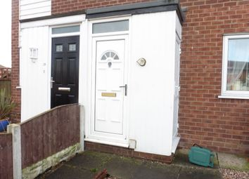 Thumbnail 2 bed flat to rent in Lonsdale Walk, Kitt Green, Wigan