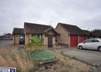 Thumbnail 2 bed detached bungalow for sale in The Larneys, Kirby Cross