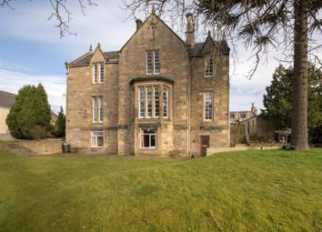 Thumbnail 2 bed flat for sale in East High Street, Elgin, Moray
