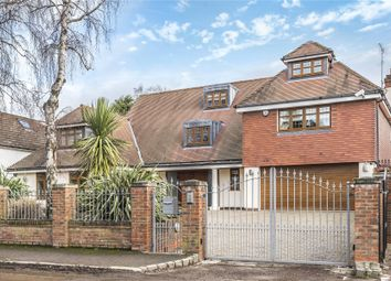 Thumbnail 6 bed detached house for sale in Hill Brow, Bromley