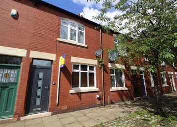 2 bed terraced house for sale in Greenbank Street, Preston PR1