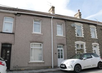 Thumbnail 4 bed property for sale in Greenfield, Newbridge, Newport