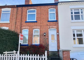 3 bed terraced house for sale in Chestnut Road, Glenfield, Leicester LE3