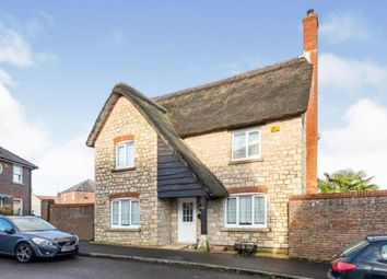 Thumbnail 3 bed detached house for sale in Crossways, Dorchester, Dorset