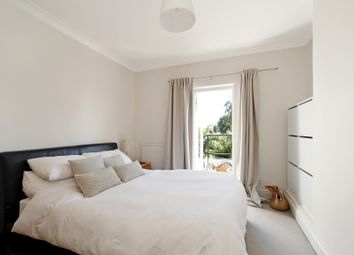Thumbnail 2 bed flat to rent in East Hill, London