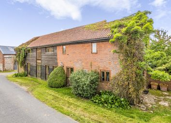Thumbnail 4 bed detached house for sale in Semer, Ipswich, Suffolk