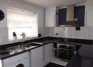 Thumbnail 2 bed town house to rent in The Green, Huthwaite, Sutton In Ashfield