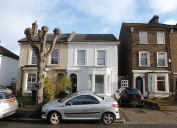 Thumbnail 1 bed flat for sale in The Close, Birchanger Road, Woodside, Croydon