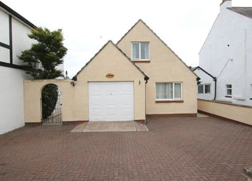 Thumbnail 3 bed detached house for sale in Dundene, Gretna Green, Gretna, Dumfries & Galloway