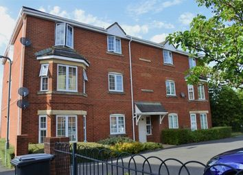 Thumbnail 2 bed flat to rent in Whitgift Close, Beggarwood, Basingstoke