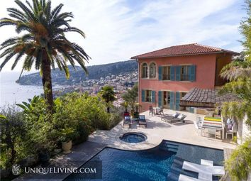 Thumbnail 5 bed villa for sale in Villefranche Sur Mer, Villefranche, French Riviera