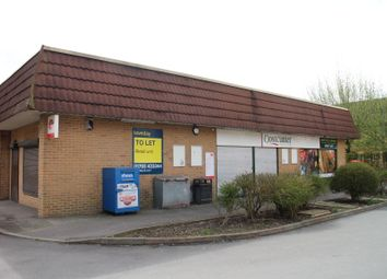Thumbnail Retail premises to let in Unit A, Rainer Close, Lower Stratton, Swindon