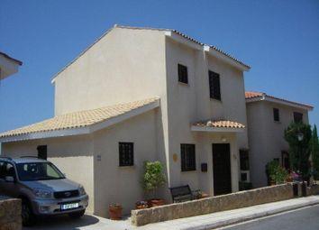 Thumbnail 1 bed villa for sale in Tsada, Paphos, Cyprus