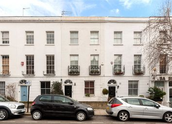 Thumbnail 3 bedroom terraced house to rent in St Anns Terrace, London