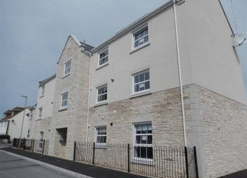 Thumbnail 3 bed flat for sale in Alm Place, Portland