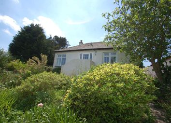 Thumbnail 2 bed bungalow for sale in Hillhead, Brixham