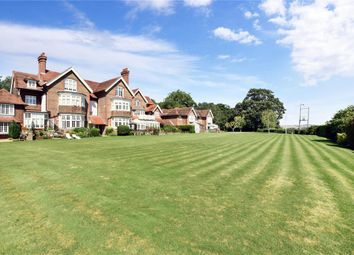Thumbnail 1 bedroom flat for sale in Batworth Park House, Arundel, West Sussex
