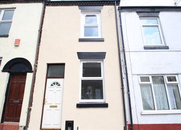 Thumbnail 2 bedroom terraced house to rent in Century Street, Hanley, Stoke-On-Trent