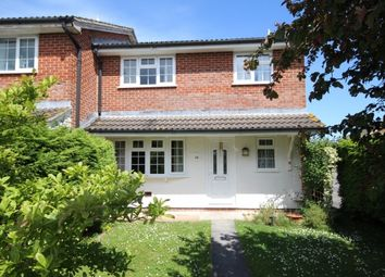 Thumbnail 2 bed semi-detached house for sale in Condell Close, Bridgwater
