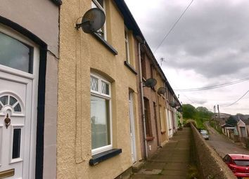 Thumbnail 2 bed terraced house for sale in Grove Terrace, Bedlinog
