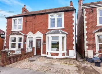 Thumbnail 3 bedroom semi-detached house for sale in The Ham, Westbury