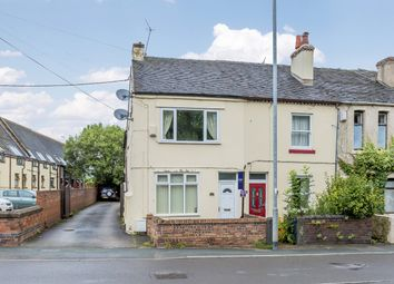 Thumbnail 3 bed flat for sale in Endon Road, Stoke-On-Trent