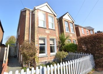 Thumbnail 2 bed semi-detached house for sale in Western Road, Lymington, Hampshire