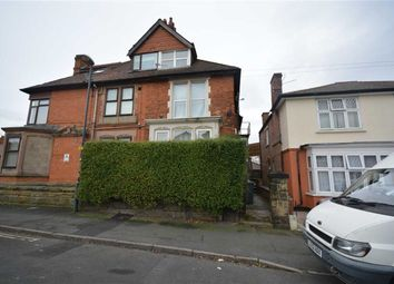 Thumbnail 3 bed flat for sale in Breedon Hill Road, Derby