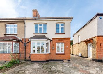 3 bed semi-detached house for sale in Derham Gardens, Upminster RM14