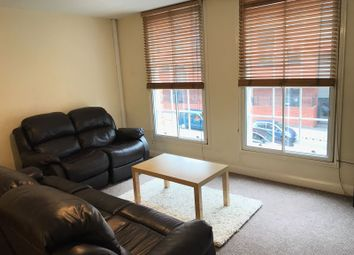 Thumbnail 3 bed flat to rent in Seymour Street, Liverpool City Centre