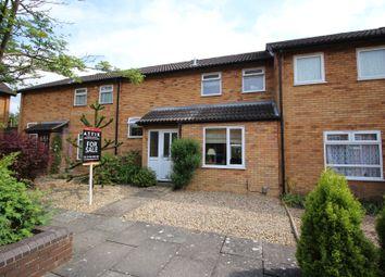 Thumbnail 3 bedroom end terrace house for sale in Hawthorne Avenue, Norwich