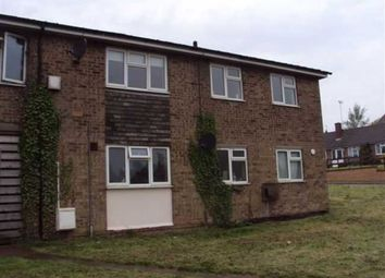 Thumbnail 2 bedroom flat to rent in Rose Avenue, Weldon, Corby, Northamptonshire