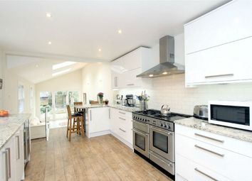 Thumbnail 6 bed terraced house for sale in Hatfield Road, St Albans, Hertfordshire