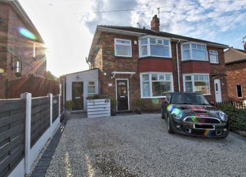 Woodall Road South, Rotherham S65. 3 bed semi-detached house