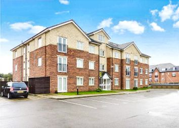 Fairfax Court, Barony Road, Nantwich CW5. 1 bed flat
