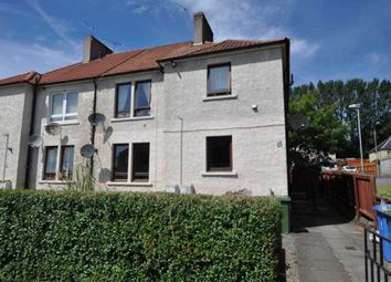 Thumbnail 2 bed flat for sale in 49 Schawpark Avenue Sauchie, 3Lf, UK