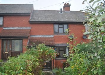 Thumbnail 3 bedroom terraced house for sale in Miles Road, High Green, Sheffield
